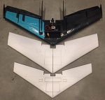 Ritewing Hardcore 31 Wing Kit